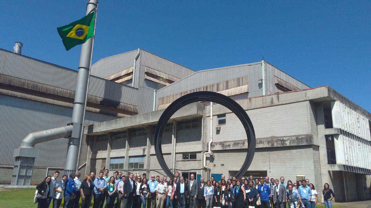 Parceria ETERJ – NUCLEP AVANÇA NA CONSTRUÇÃO DE SUBMARINOS BRASILEIROS