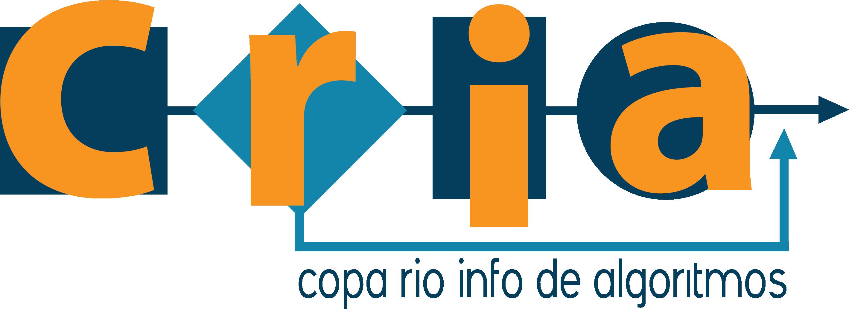 A ETERJ está na Copa Rio Info de Algoritmos – CRIA
