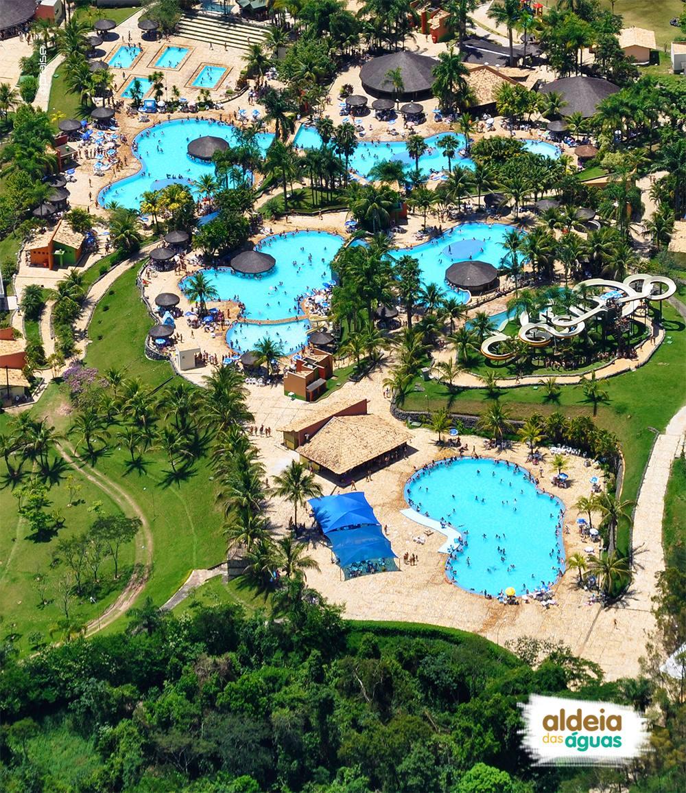 Visita Pedagógica – Aldeia das Águas Park Resort
