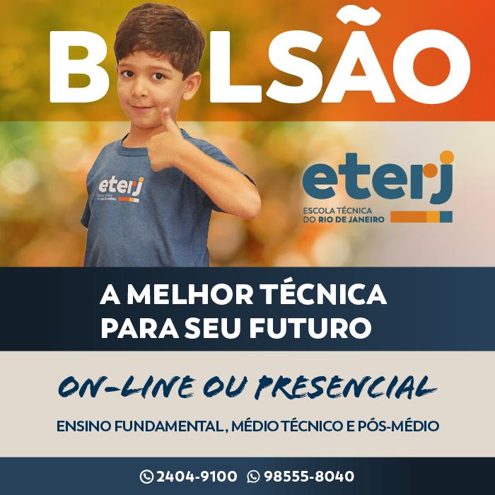 BOLSÃO 2021