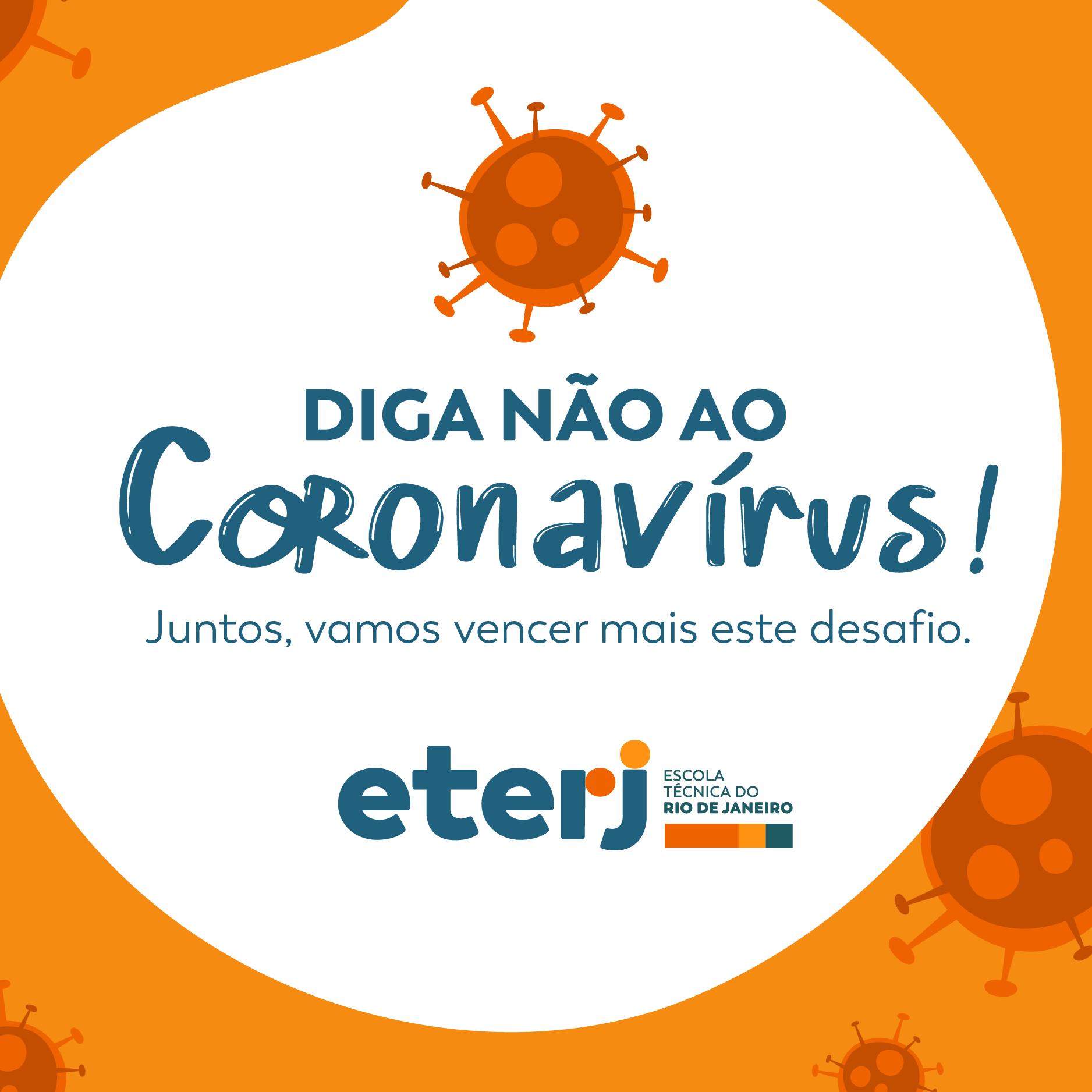 Circular nº 012/2020 – Recesso Escolar Antecipado – Coronavírus