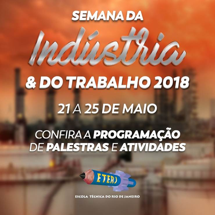 Semana da Indústria 2018 Itaguaí
