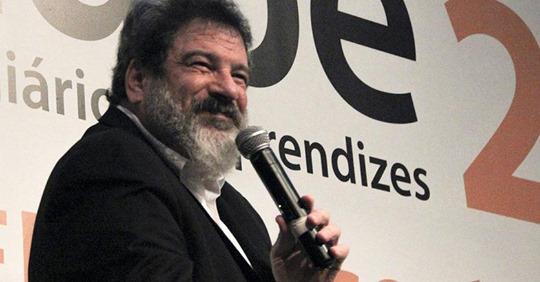 TV Nube: Em Cena com Mario Sergio Cortella
